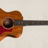 泰勒 Taylor GS Mini-e Mahogany 民谣吉他